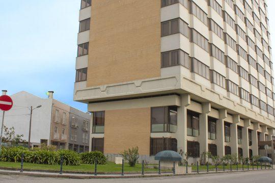 T2 com terraço em Aveiro
