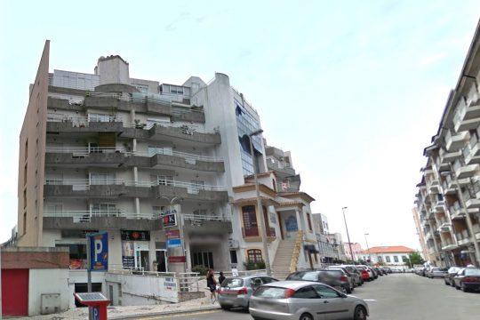 T5 dpx centro cidade Aveiro
