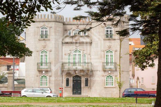 Casa Mourisca na Foz do Douro