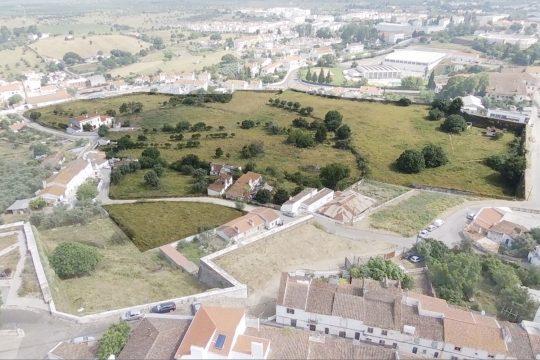 Quinta de São Miguel em Estremoz