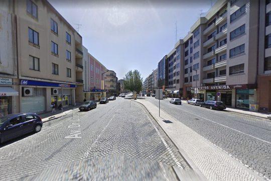 Loja Avenida Aveiro