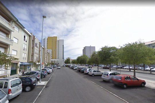 T2 centro da cidade Aveiro