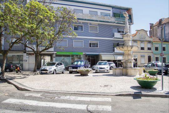 T4 Bairro do Liceu, Aveiro